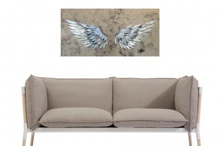 סדרת כנפיים