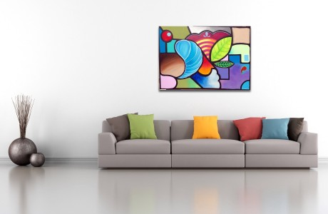 צבעים וצורות